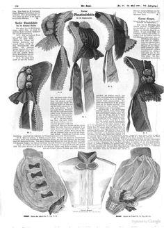 Der Bazar: Illustrirte Damen-Zeitung - Google Books 1861