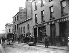 Old Images, Ireland, Irish