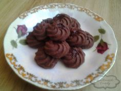 Třené linecké kakaové