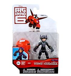 Disney Big Hero 6 Stealth Hiro Hamada Action Figure 4 NIP 2015 ** See this great product. Hero 6 Movie, Hiro Hamada, Evil Villains, Big Hero 6, Dark Colors, Disney Movies, Children, Kids, Action Figures