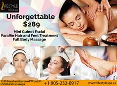 To Avail This Exciting 3 In 1 Offer, Visit Lifestyle Now! For Appointment & More Queries : Call: Appointments, Salons, Massage, Facial, Spa, The Unit, Lifestyle, Lounges, Facial Care
