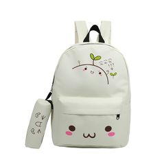 Girly Girl Dresses Backpack on Girly Girl の To Alice.Japanese Kawaii Faces Backpack Korean Cute Cartoon Bags Gg289 is a cute and unique girly designer for every female customer, which will be a eye- catching focus in the street. .It is a staple in your wardrobe for it can be worn for your daily outfit for many occasions.