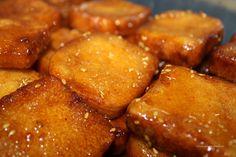 ¡Aprende a cocinar torrijas andaluzas!