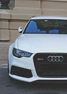 Audi!