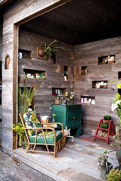 quaint cabin interiors | Small Quaint Houses & Spaces
