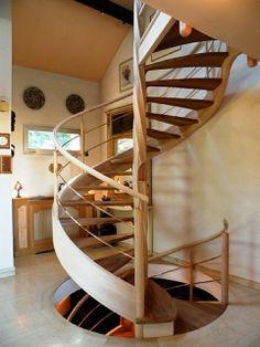 escada genial