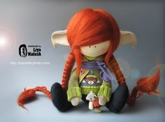 кукла эльф мастер класс: 18 тыс изображений найдено в Яндекс.Картинках