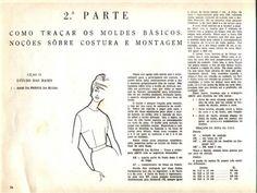 Aprenda a Costurar por Gil Brandão