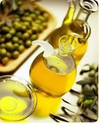 Domowy zielnik: Sprzątanie bez chemii- olej roślinny i oliwa z oli...