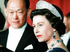 The jewelry belonging to Queen Elizabeth II far outshines any other personal jewelry collection in the modern world. At auction, the royal jewels could fetch an estimated £350 million ($515 million). THE ROYAL JEWELS traces the history of the Queen's collection, set against the background of hundreds of years of English royal heritage.