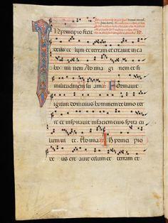 Orselina, Convento della Madonna del Sasso, Codice III   Parchment · I + 207 + II ff. · 54.7 x 37.7 cm · Northern Italy · 14th century