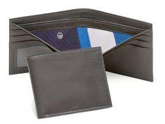 Winnipeg Jets Game Used Uniform Wallet