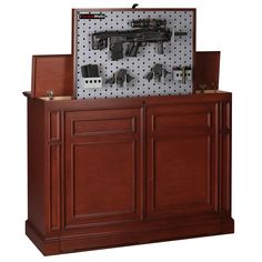Concealment Furniture (:Tap The LINK NOW:) We provide the best essential unique equipment and gear for active duty American patriotic military branches, well strategic selected.We love tactical American gear Secret Gun Storage, Hidden Gun Storage, Weapon Storage, Hidden Gun Rooms, Hidden Spaces, Hidden Compartments, Secret Compartment, Gun Concealment Furniture, Hidden Gun Cabinets