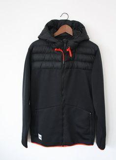 Kaufe meinen Artikel bei #Kleiderkreisel http://www.kleiderkreisel.de/herrenmode/jacken/151854606-neu-softshelljacke-head-schwarz-grosse-l