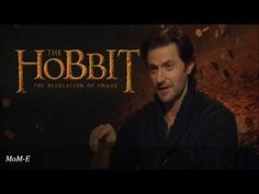 The Hobbit- Correct Pronunciation Of The Word Smaug || Ed sheeran, Benedict Cumberbatch, Richard Armitage and Evangeline Lilly explain the correct pronunciation of the word SMAUG