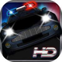 Auto Smash Police Street - Fast Driver Chase Edition by iNetWallpaper.com LTD