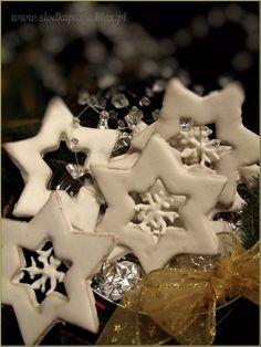 edible snowflakes
