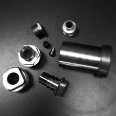 Special Pipe Plugs