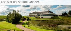 DEAL CLOSED - £125 instead of up to £ 250 for an Overnight Spa Break for 2 at The Lochside House Hotel and Spa – 2 Course Dinner – 25 Minute Treatment – 1 Hour in Thermal Suite; a saving of up to 50%. Option 2: £ 149 for a 1 Night Stay with Dinner, Thermal Suite + 55 Min Treatment