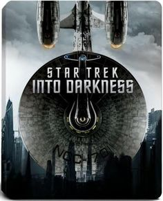 Star Trek 2013 SteelBook