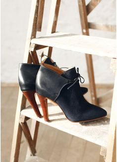 Bottines Hunter , Sézane 180€