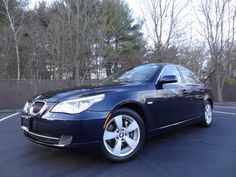 2008 BMW 528xi Foreign Motorcars, 586 Willard St, Quincy, MA 02169, Boston, South Shore, Braintree, Milton, Hingham, Dedham, Cambridge, Norwood, Newton, Waltham, West wood, Brockton, Massachusetts