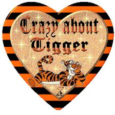 Discover and share Tigger Birthday Quotes. Explore our collection of motivational and famous quotes by authors you know and love. Tigger Disney, Tigger Winnie The Pooh, Winnie The Pooh Quotes, Winnie The Pooh Friends, Pooh Bear, Cute Disney, Disney Cats, Love Heart Gif, Disney Cartoon Characters
