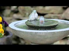 Campania International Aya Fountain