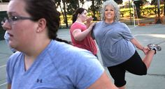 HAHAHA, have I mentioned lately how much I love The Onion? --- Paula Deen Sponsors .05K Walk For Diabetes Research