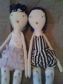 jess brown dolls- oh my goodness cute!