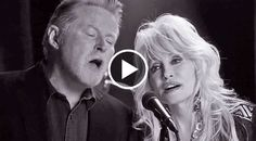 Dolly Parton And Eagles Frontman Break Hearts With Passionate Ballad Country Music Lyrics, Country Music Stars, Country Music Singers, Country Music Videos, Country Songs, Country Quotes, Music Icon, Music Songs, Radios