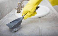 Best Grout Cleaners and How to Clean Grout