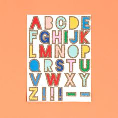 gold glitter alphabet stickers #adroll #gpu-agenda-acc #gpu-agendas #main-stickers