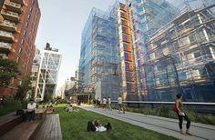 Breve storia della High Line - Il Post