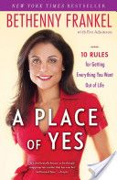 Anyone who knows a little about Bethenny Frankel will really enjoy reading about her life and her huge success of SkinnyGirl!