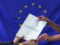 Alegeri europarlamentare 2014: Au apărut testele pentru electoratul indecis