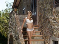 spring/summer 2014 preview. Model: Marta Wierzbicka