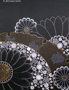 Japanese Embroidery: Japanese Embroidery Exhibition