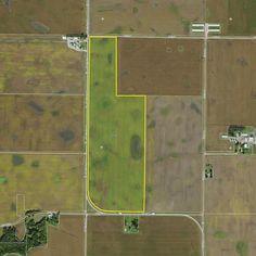 AUCTION - Thursday, April 7, 2016 at 10:00 a.m. in Stratford, Iowa 92.46 Acres, m/l, consisting of 91.5 crop acres. www.landbluebook.com/ViewLandDetails.aspx?txtLandId1=9c8094e5-bb8f-424e-8bf7-707252de684a