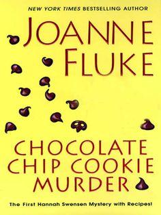 New eBook: Chocolate Chip Cookie Murder by Joanne Fluke