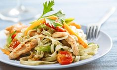 Groupon - Three-Course Italian Meal For Two (£19) or Four (£35) at Mamma Mia…