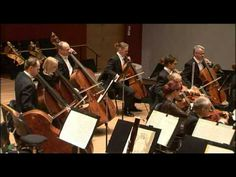 Samuel Barber Adagio for Strings - Juha Kangas, Lahti Symphony Orchestra -  The most beautiful piece of music ever written!