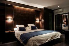 dormitorios suite