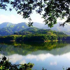 Lake Luchetti - Yauco, Puerto Rico