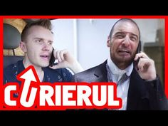 CURIERUL - YouTube Try Again, Comedy, Youtube, Fictional Characters, Trier, Comedy Theater, Fantasy Characters, Youtubers, Youtube Movies