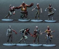 SerialMoMs Zombicide.new survivor pictures 07.09.2014 - Page1