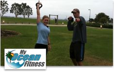 Best wishes and continued success in your fitness boot camp classes and personal training services in San Diego, CA!