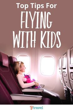 10 top tips for flying with kids especially international flights and long haul flying. It can be a lot of fun. These tips will help your kids become great flyers. #FlyingWithKids #Travel #Adventure #LongHaul #SouthAfrica #Thailand #Oman #WesternAustralia