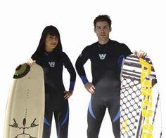 Wetline UNISEX Full Wetsuit Adult S