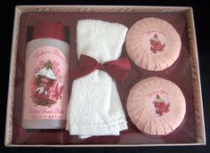 victoria plum soap set i remember the beautiful antique rose scent 1980s Childhood, Childhood Memories, Childhood Friends, Victoria Plum, Single Parent Families, Perfume, Holly Hobbie, 80s Kids, Sweet Memories